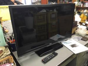 2013年製 32型LED液晶テレビ