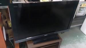 液晶テレビ2台、ブルーレイハードディスクレコーダー、プラチナリングko
