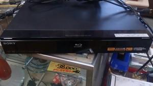 液晶テレビ2台、ブルーレイハードディスクレコーダー、プラチナリングko3